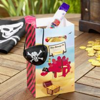 Dino Island Party Bags (5)